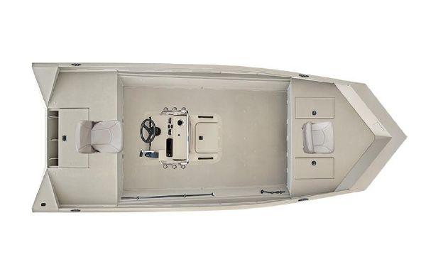 2020 Alumacraft MV 2072 AW CC