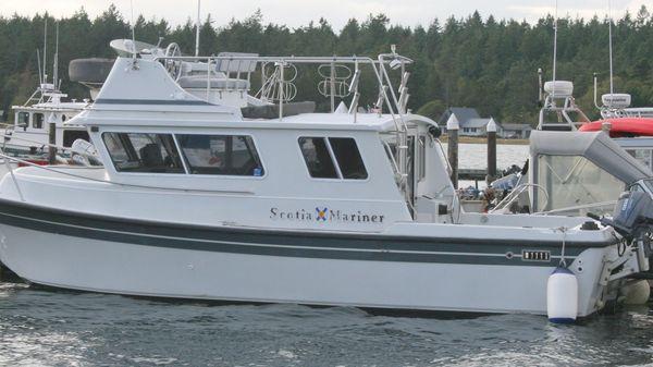 Sea Sport Navigator Profile