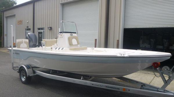 Sea Born FX21 Sport