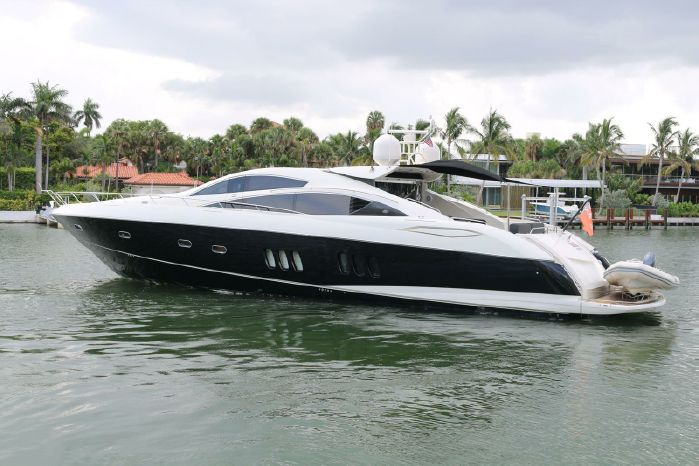 2007 Sunseeker For Sale Purchase