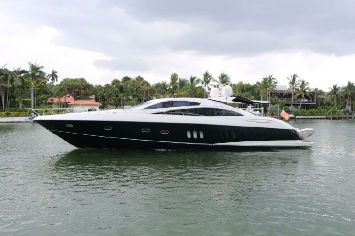 2007 Sunseeker For Sale Sell