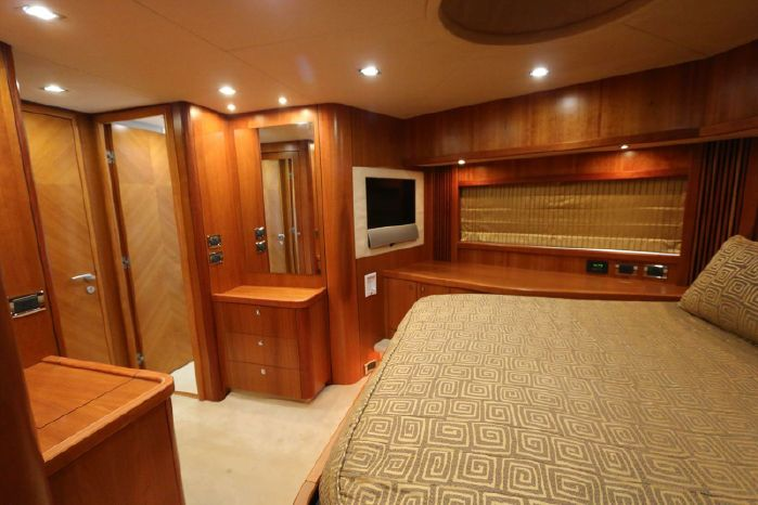 2007 Sunseeker For Sale New England