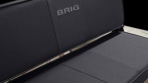 Brig Falcon Tender 330 image