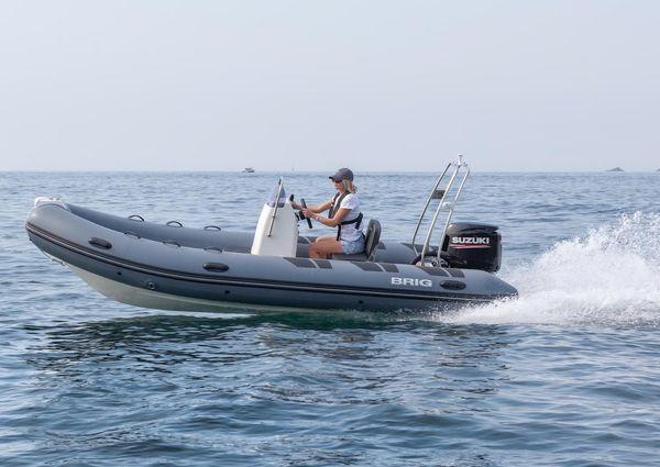 Brig Falcon Rider 500 image