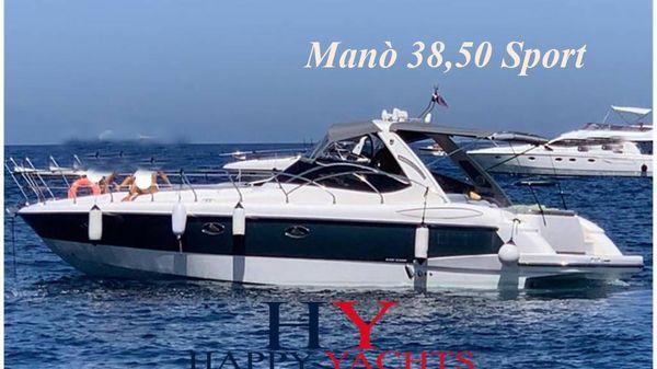 Mano Marine 38,50