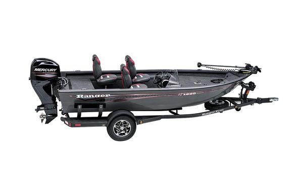2021 Ranger VS1660 SC