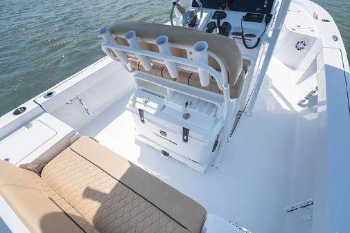 Sportsman Masters 227 Bay Boat image