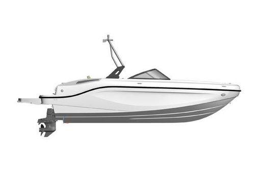 Bayliner DX 2050 image