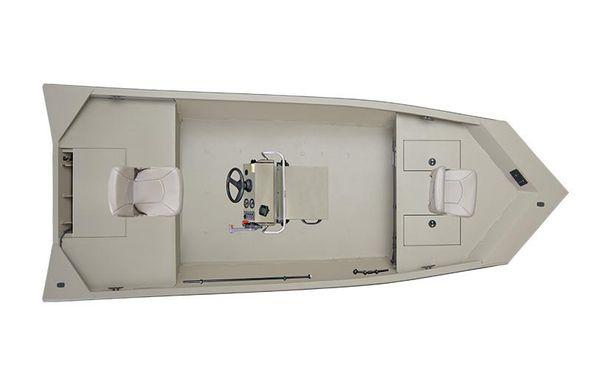 2020 Alumacraft MV 1860 AW CC