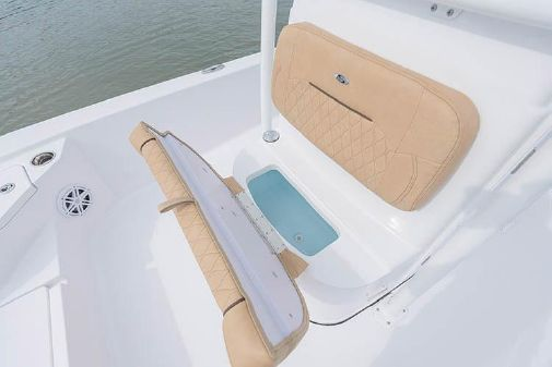 Sportsman Tournament 234 Bay Boat image