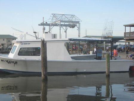 Crusader Boats 34 image