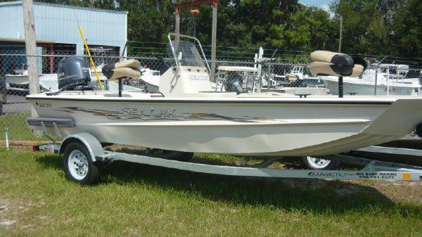 SeaArk 170 CC