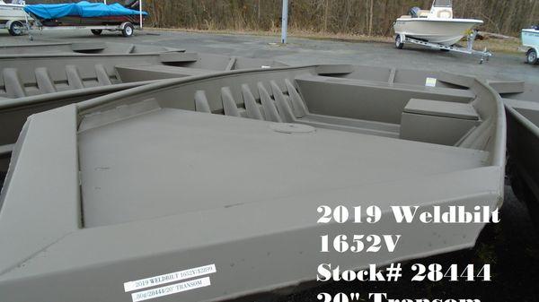 WeldBilt 1652V