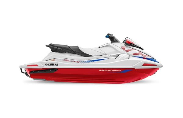 2022 Yamaha WaveRunner VX Deluxe