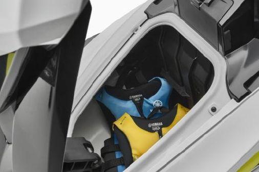 Yamaha WaveRunner VX-C image