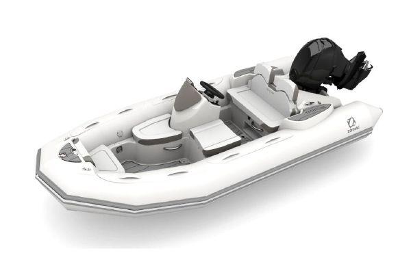 2022 Zodiac Yachtline 400