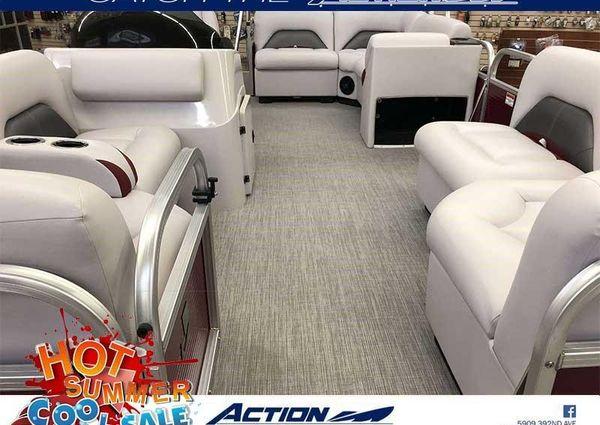 Landau 212 Island Breeze Cruise image