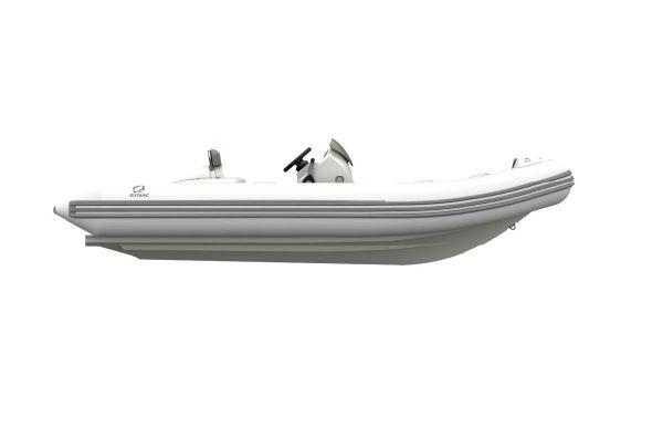 2022 Zodiac Yachtline 490