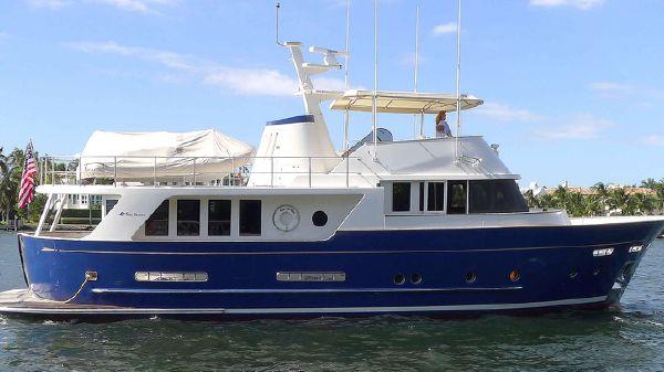 Sea Spirit Passagemaker  Sister Ship Profile
