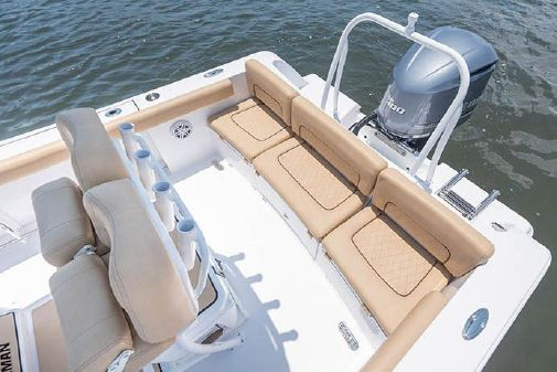Sportsman Heritage 241 Center Console image