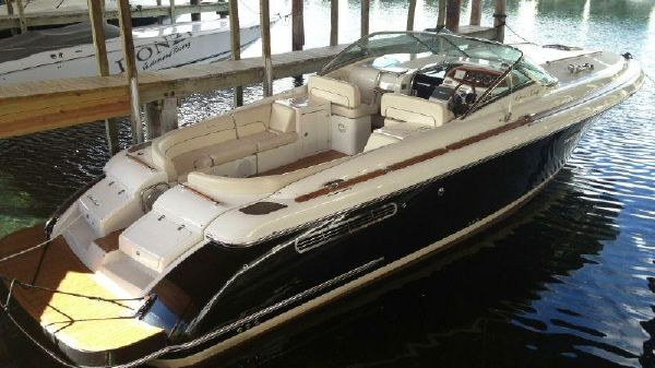 Chris-Craft Used Yacht Sales | NJ Boat Broker | Global One Yacht Sales