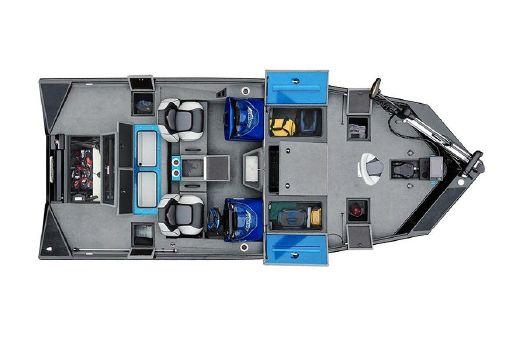 Alumacraft Pro 200 image