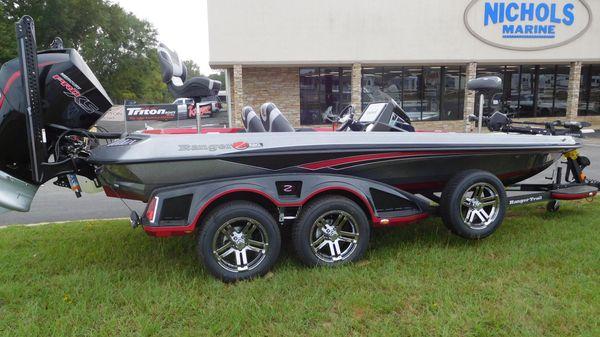 Ranger Z520 L