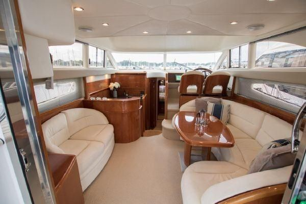 Princess 45 Flybridge image