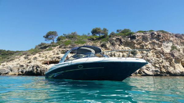 Sea Ray 295 Sun Sport