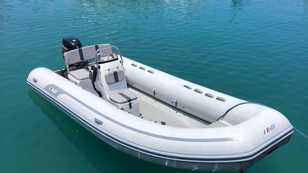 AB Inflatables Alumina 16 ALX