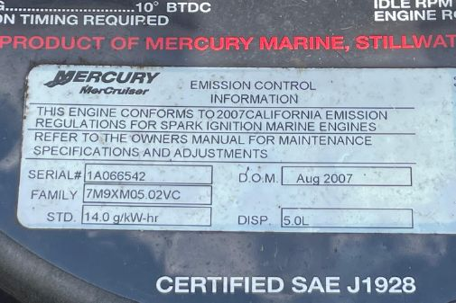 Starcraft Limited 2119 BR image