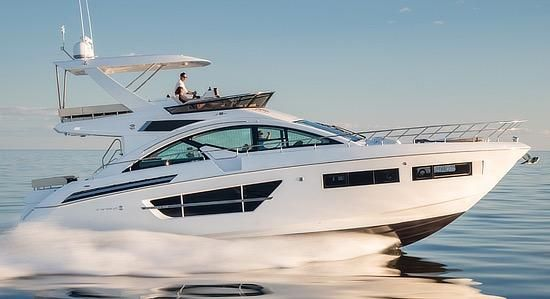 Cruisers 60 Sport Fly