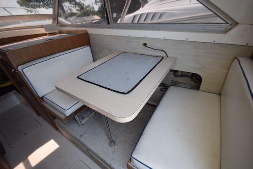 Bertram 28 Flybridge image
