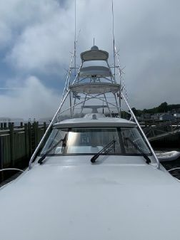 Viking 48 Sport Tower image