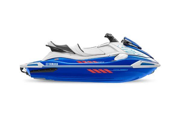 2022 Yamaha WaveRunner VX Cruiser
