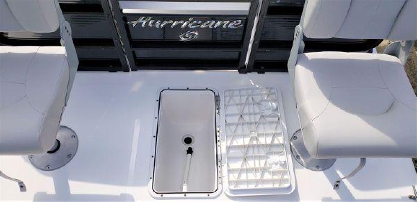 Hurricane FunDeck 226 OB image
