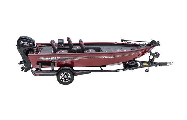 2021 Ranger VS1660 T