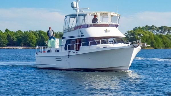Ocean Alexander 456 Classico