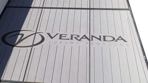 Veranda VP25HTS image