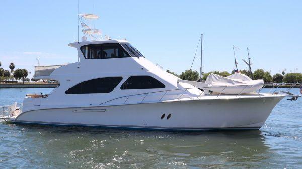 Ocean Yachts 65 Odyssey