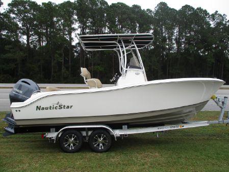 NauticStar 20 XS image