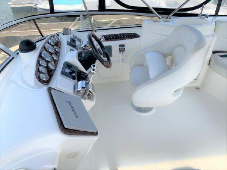 Meridian 368 Motor Yacht image