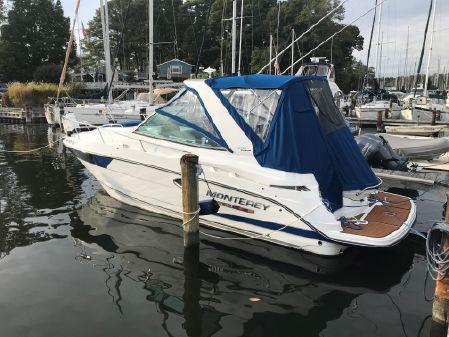 Monterey 295 SY image