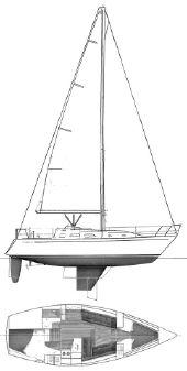 Pearson 33-2 image