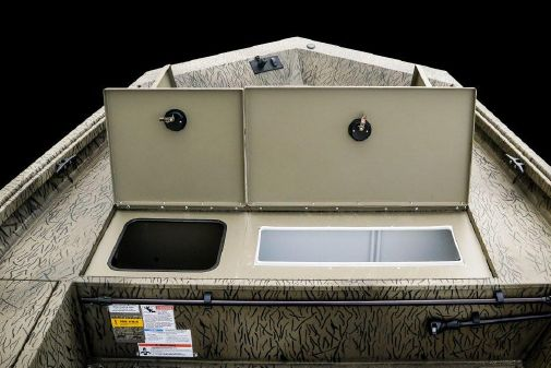 Alumacraft Waterfowler 16 TL image