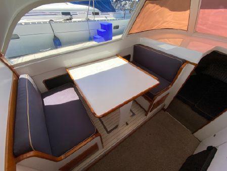 Bertram Flybridge Cruiser image
