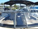 Crest Continental 250 SLR2 Pontoon Boatimage