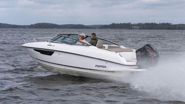 Flipper 650DC