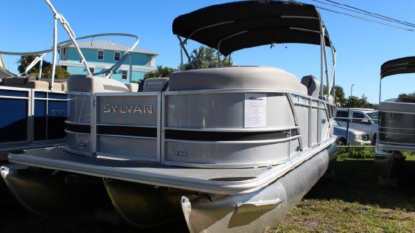 Sylvan L-3 LZ TRI-TOON
