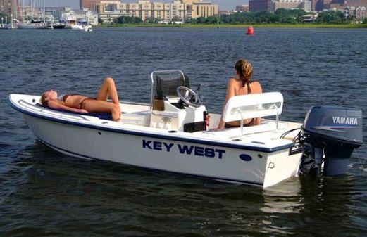 Key West 1520 Center Console image